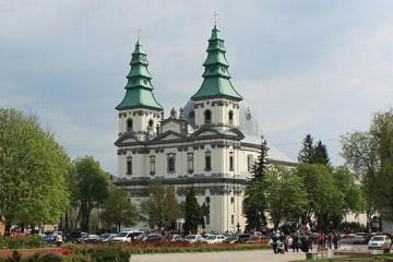 捷尔诺波尔庆祝建城日