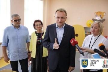 Sadowyj als Präsidentschaftskandidat aufgestellt