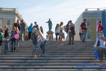 Odesa region should become leader in Eastern European tourism industry – president