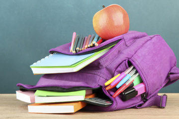 Six schools in Kyiv closed due to COVID-19 cases