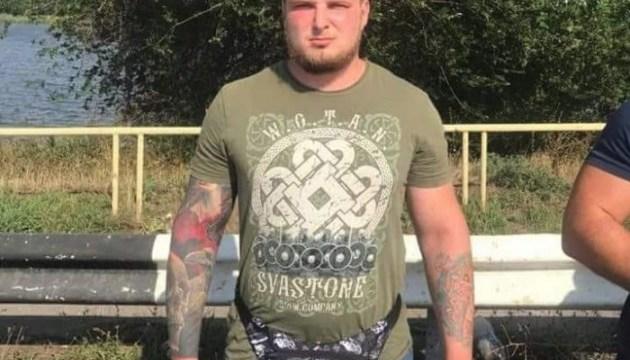 В убийстве ветерана АТО в Бердянске подозревают экс-бойца батальона
