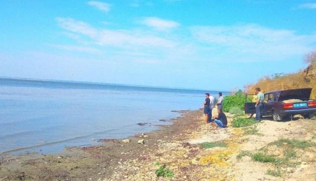 На Одещині шукають хлопчика, який на плоту вийшов у лиман і не повернувся