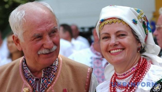На Тернопільщині стартував фестиваль лемківської культури