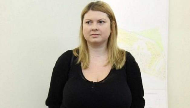 Igor Pavlovsky a confirmé qu'il connaissait celui qui a attaqué Kateryna Handziuk