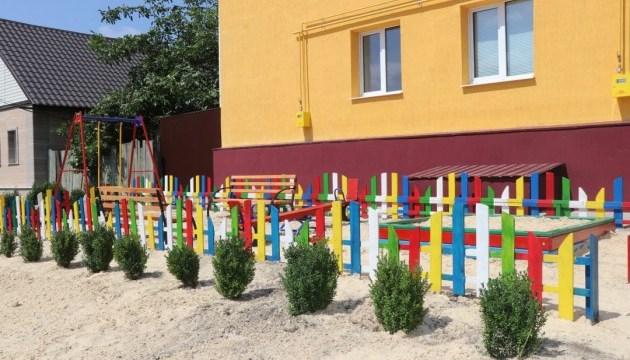 На Харьковщине 30 переселенцев получили бесплатное жилье