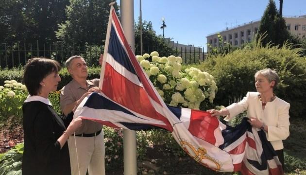 Британия закрыла генконсульство в Санкт-Петербурге