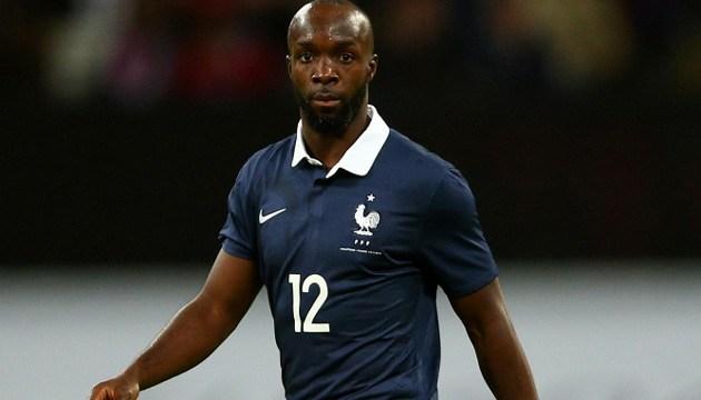 Лассана Діарра більше не виступатиме за збірну Франції з футболу