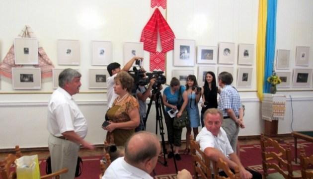 У Миколаєві відкрилася виставка оригінальних малюнків Шевченка