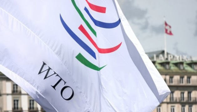 Ukraine preparing for WTO's Ministerial Conference