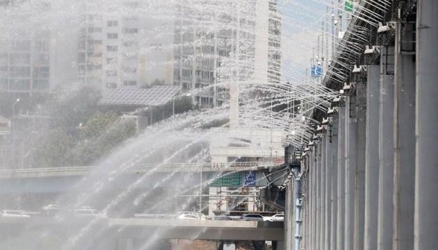 У Південній Кореї через рекордну спеку загинули десятки людей