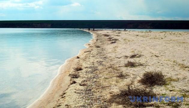 Тилігульський лиман: тихоокеанська устриця та екстремальний кайтинг