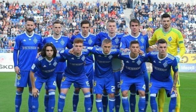 Якщо «Динамо» пройде «Славію», то зіграє проти переможця пари «Стандард» - «Аякс»