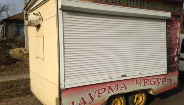 Фаст-фуд на колесах: у Києві лише 62