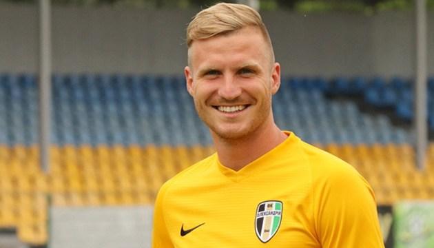 Андрій Бацула: Вважаю бельгійський футбол дуже цікавим та інтригуючим