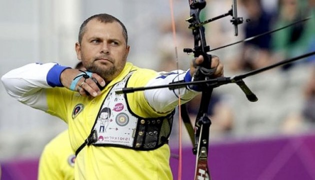 Порошенко привітав українських лучників зі світовим рекордом