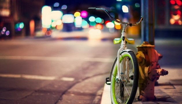 Велопробіг за участі незрячих людей зафіксують у Книзі рекордів України