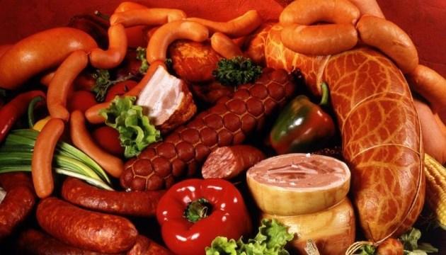 专家指出,今年乌克兰火腿产量呈现增长
