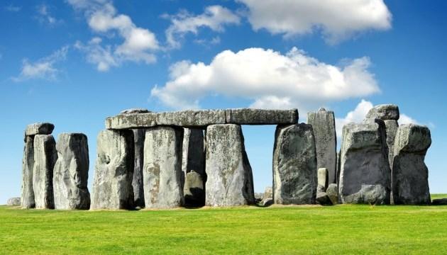 Вчені з'ясували, хто міг збудувати Стоунхендж