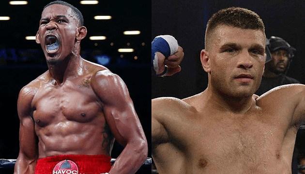 Бокс: бій Джейкобс - Дерев'янченко 10 листопада підтвердили телеканали HBO і ESPN