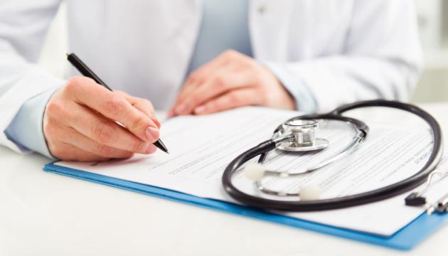 Гройсман очікує, що 20 мільйонів українців до 2019 підпишуть декларації з лікарями