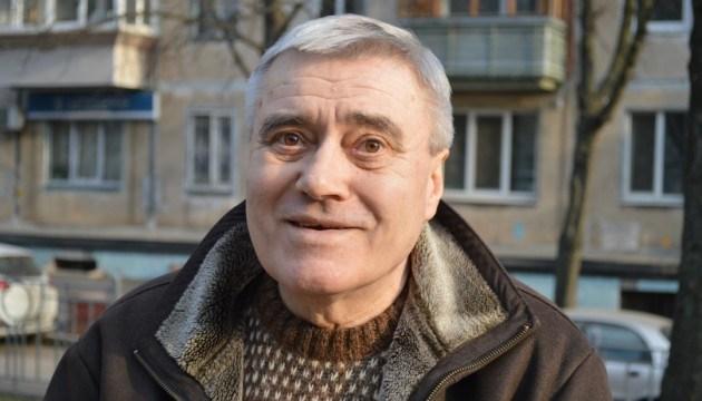 Віктор Матвієнко: У грі зі