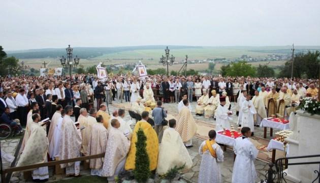 Глава УГКЦ очолить всеукраїнську прощу до Крилоса
