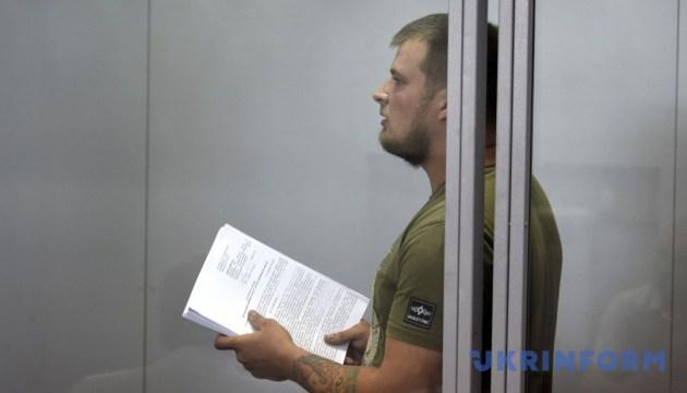 Суд арештував першого підозрюваного у вбивстві