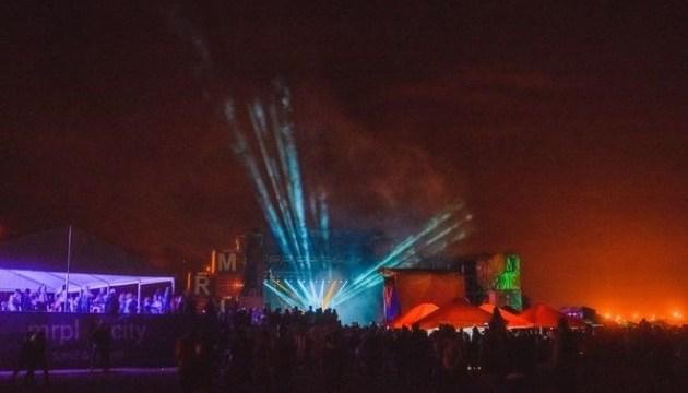 Dzidzio, Onuka, ВВ: у Маріуполі стартував масштабний музичний фестиваль
