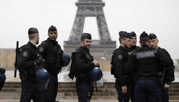 Полиция Франции угрожает забастовкой