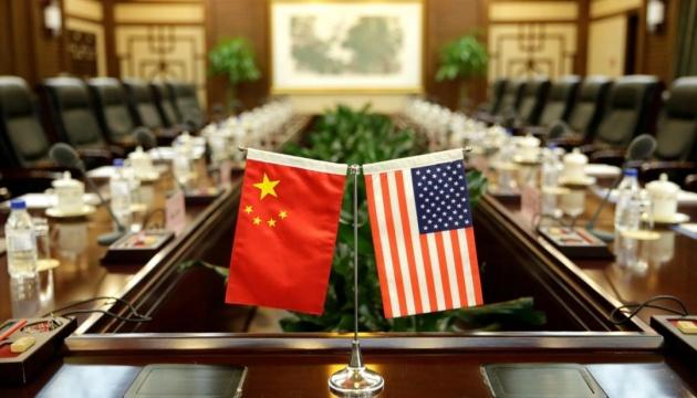 """Торговельна війна: Китай закликає США """"змінити поведінку"""""""
