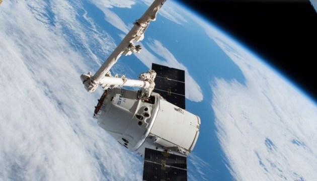 SpaceX: Всі супутники Iridium NEXT доставлені на низьку орбіту