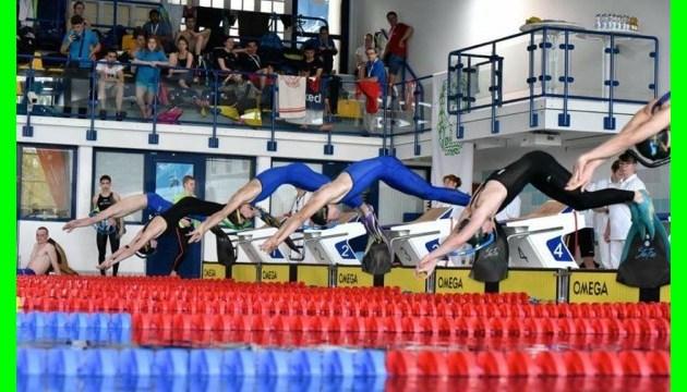 Українці мають шість медалей юніорського Євро з підводного спорту