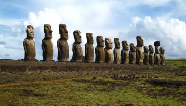 Острів Пасхи стає для туристів все недоступнішим