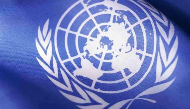 ООН: Понад 3,5 млн українців потребують гуманітарної допомоги