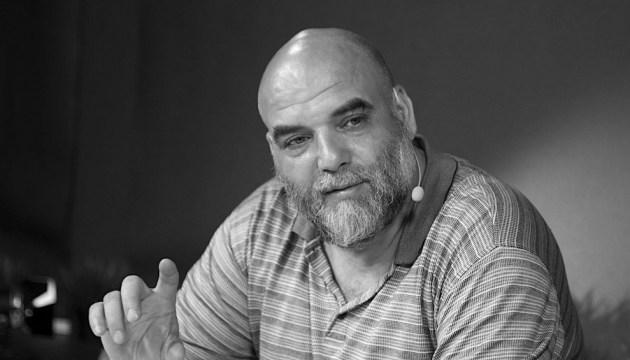 Комитет ВР просит обеспечить международное расследование убийства журналиста Джемаля