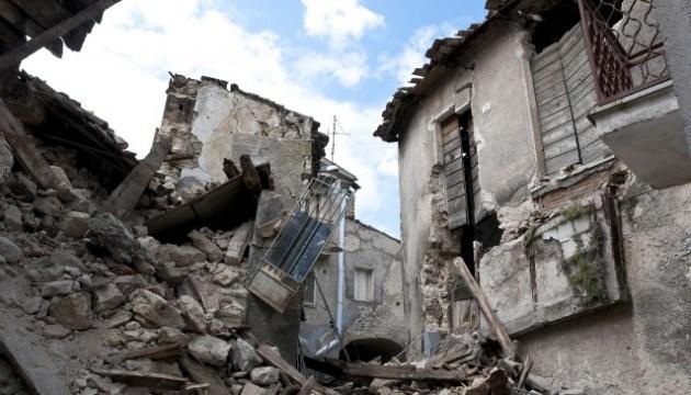 Індонезія здригається від потужного землетрусу: загиблих вже 19, 50 — поранені