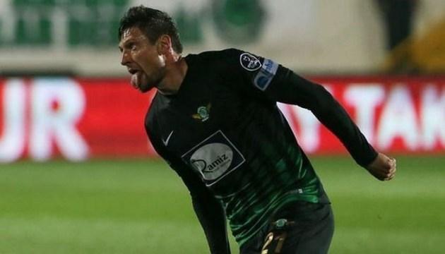 Селезнев помог «Акхисару» завоевать Суперкубок Турции