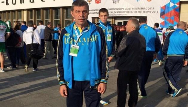 Бокс: молодежная сборная Украины начинает 3 этап подготовки к чемпионату мира