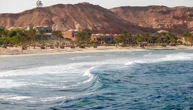 В Єгипті акула вбила чеського туриста