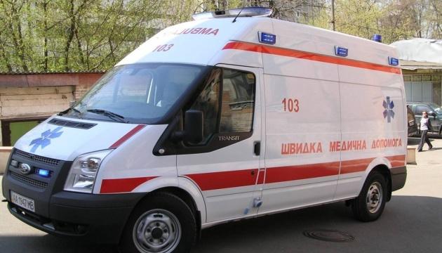 中国将向乌克兰提供50辆救护车