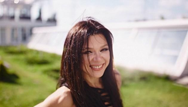 Ruslana Lyzhychko fördert