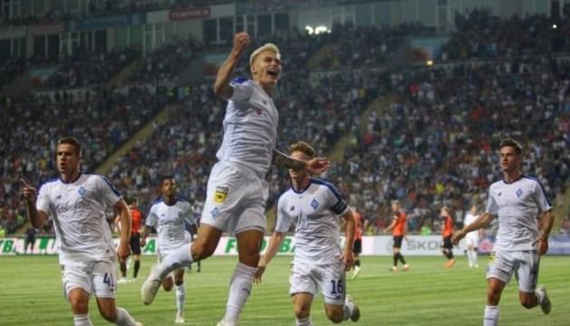 «Славія» - «Динамо»: захист, пресинг і стандарти
