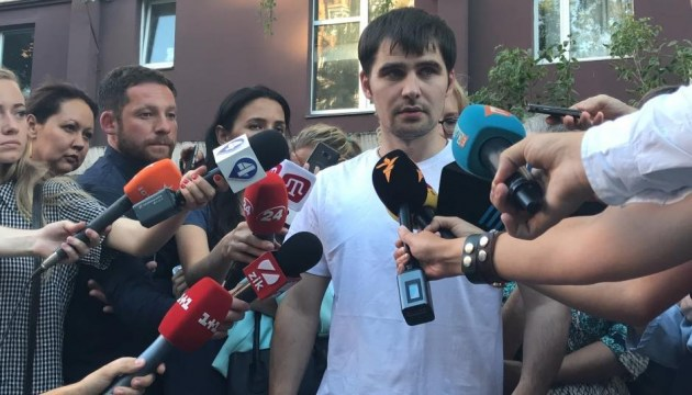 Дело об оружии: в ГПУ не исключают, что Костенко пойдет на соглашение со следствием