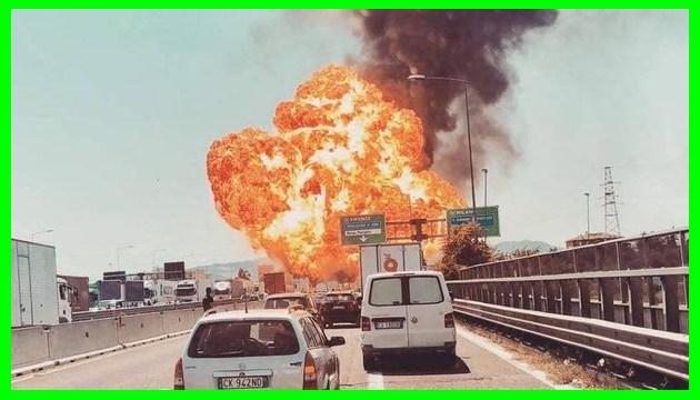 У Мексиці вибухнув бензопровід, 20 людей загинули на місці