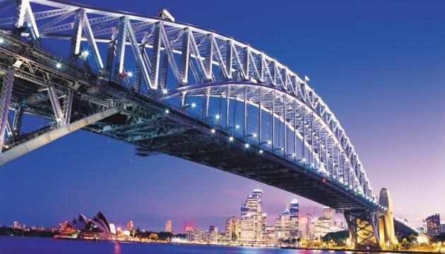 В Австралии существенно увеличили штраф за незаконный подъем на Сиднейский мост