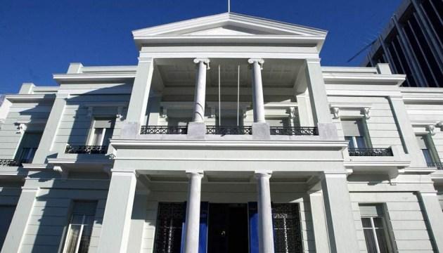 Дипломатический кризис: посла РФ вызвали в МИД Греции