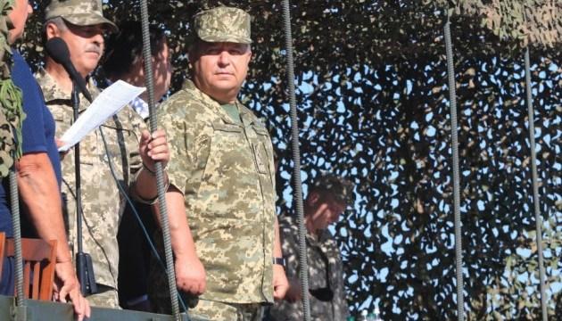 Полторак рассказал, какую военную технику покажут на параде в Киеве