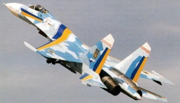 У параді до Дня Незалежності може взяти участь військова авіація
