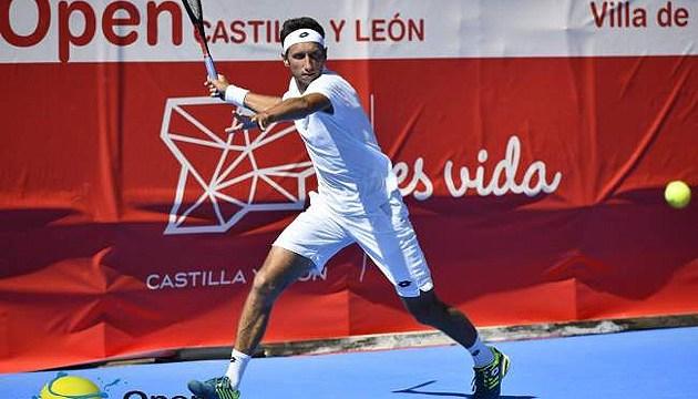 Теніс: Стаховський вийшов у парний чвертьфінал турніру ATP в Словенії