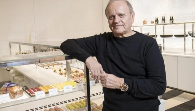 У Швейцарії помер найтитулованіший шеф-кухар світу